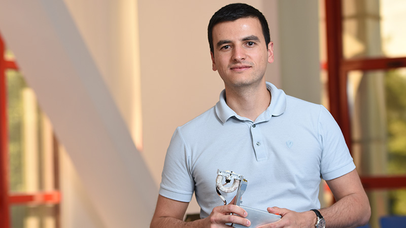 Meet Ivan - Senior Process Engineer/Team Lead at Melexis