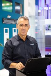 Gualtiero Bagnuoli - Marketing Manager Optical Sensors at Melexis