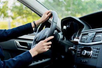 Gesture sensing in automotive displays - Melexis