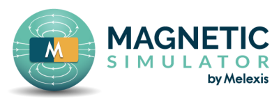 Magnetic simulator by Melexis