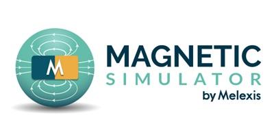 Melexis magnetic design simulator
