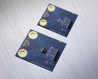 Development Kit for MLX91220 and MLX91221 #Melexis