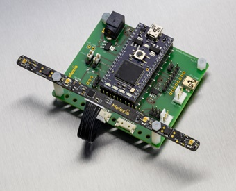 Evaluation Board for MLX75030 | Melexis