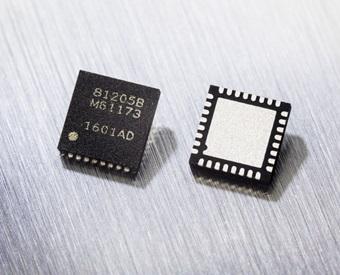 MLX81205 - Sensorless BLDC - Melexis