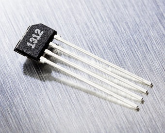 MLX90251 - Linear Hall Effect Sensor - Melexis