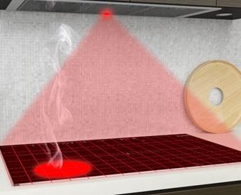 MLX90641 - High Operating Temperature Thermal Sensor - Melexis