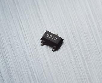 MLX91211 - 40 kHz conventional Hall current sensor IC