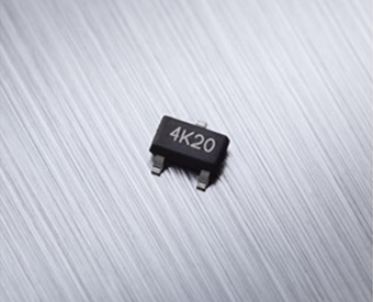 MLX92214 Hall Latch Sensor Melexis