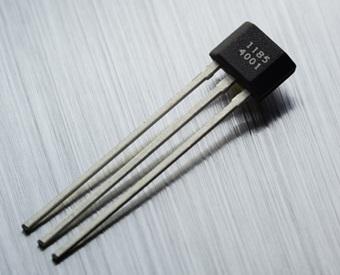 2-wire Hall-Effect Sensor - Melexis