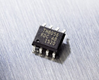 TH8056 - Singel Wire CAN Transceiver - Melexis