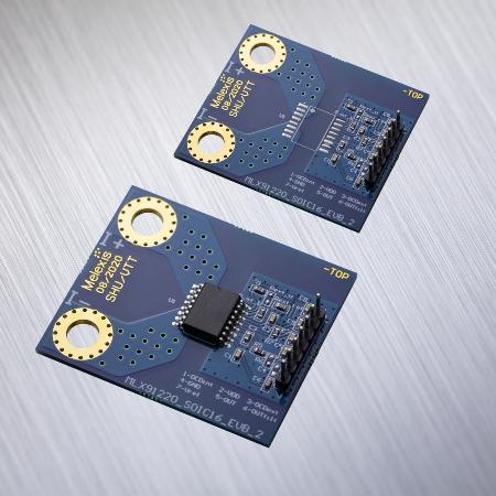 DVK91220 Development Kit Melexis