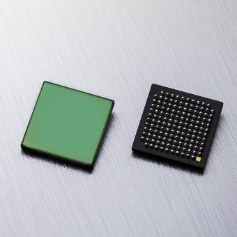 Automotive VGA Time-of-Flight sensor - Melexis