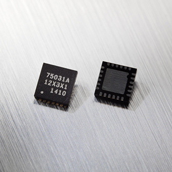 MLX75031 - ActiveLight Sensor Interface - Melexis