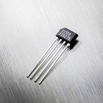 MLX90215 - Linear Hall Sensor - Melexis