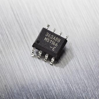 MLX90363 - Triaxis Position Sensor - Melexis