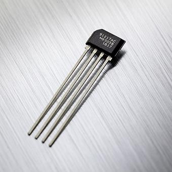 MLX91217 Hall Effect Current Sensor Melexis