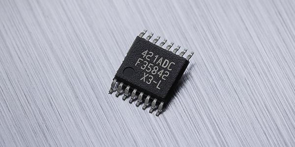 MLX90421 - Triaxis® mainstream rotary & linear position sensor (analog/PWM)