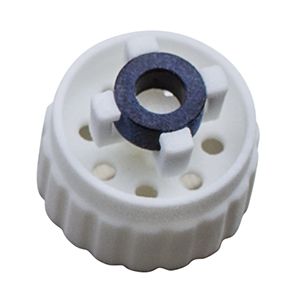 DVKmagnetic - Magnet knob with four-pole magnet