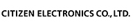 Citizen Electronics logo
